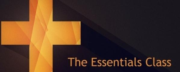 EBC Essentials class