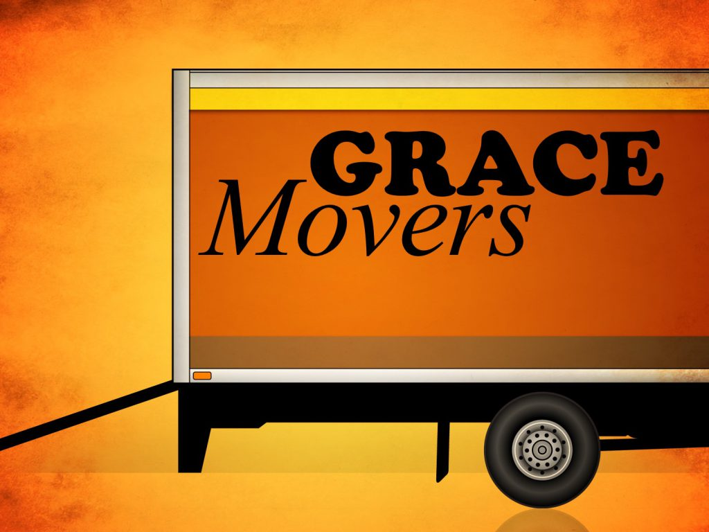 EBC Men Ministry - Grace Movers